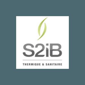 Logo s2iB