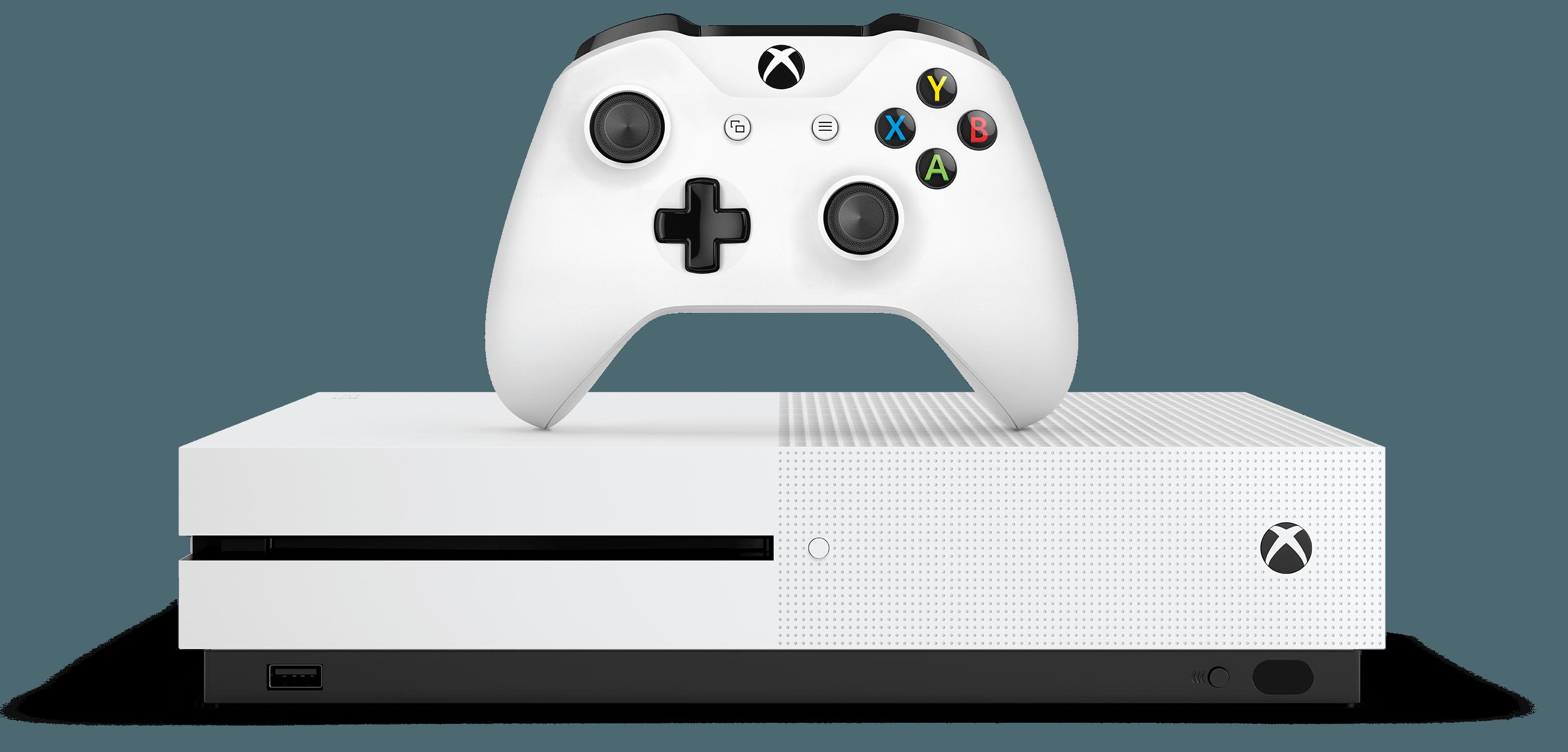 Xbox one S cassé